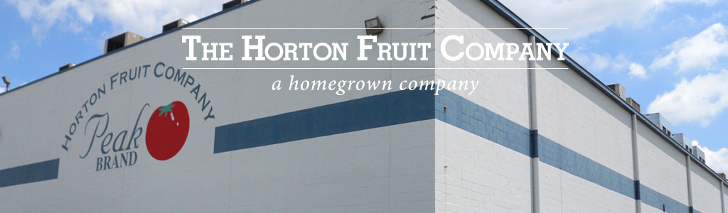 Contact Horton Fruit