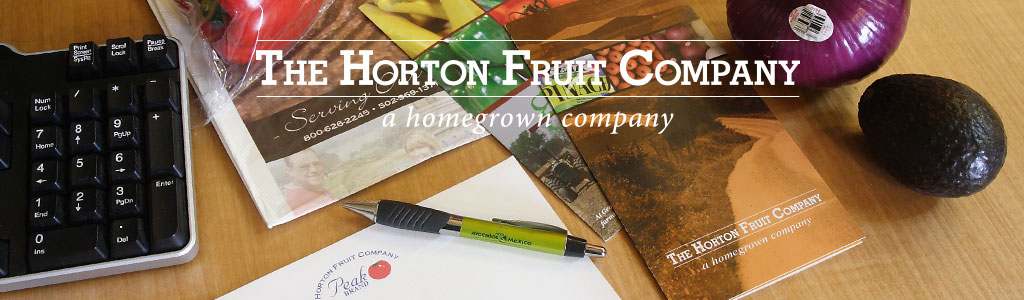 About Horton Fruit