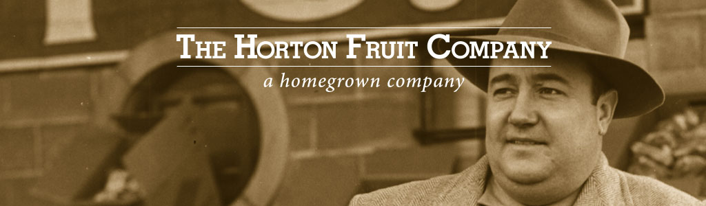 The History of Horton Fruit